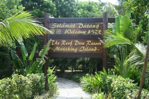 Mataking Island Dive Resort